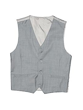 Bocaccio Uomo Tuxedo Vest Size 12