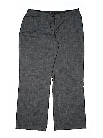 Tighter Tummy Technology Dress Pants Size 14