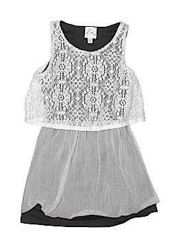 D-Signed Dress Size 6 - 6X