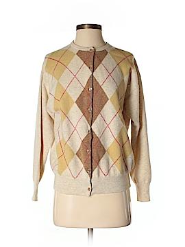 Mark Shale Wool Cardigan Size M