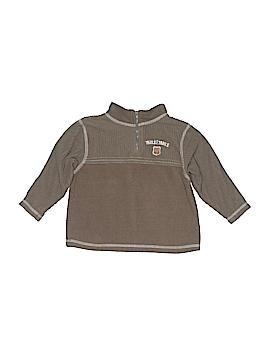 Baby Headquarters Fleece Jacket Size 18 mo