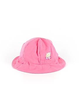 Kissy Kissy Sun Hat One Size (Tots)