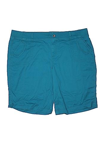 SONOMA life + style Shorts Size 22 (Plus)