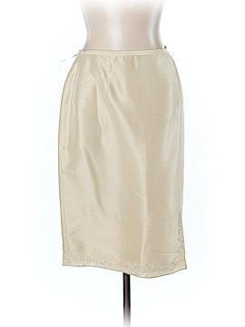 Chelsea Cambell Silk Skirt Size 10