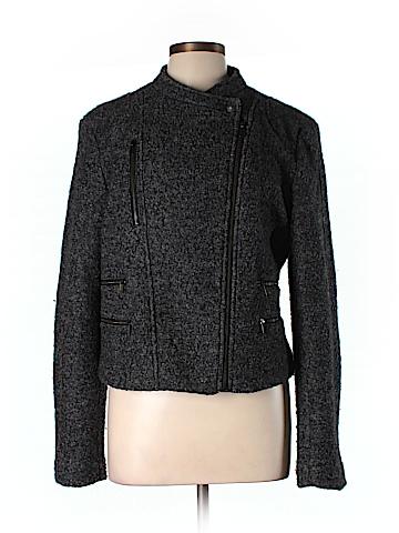 Banana Republic Wool Coat Size 16