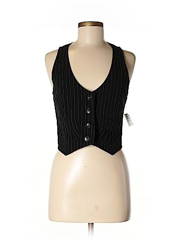 Rue21 Tuxedo Vest Size M
