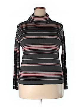 Pendleton Wool Pullover Sweater Size 2X (Plus)