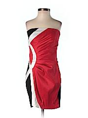 Jessica McClintock Women Cocktail Dress Size 2