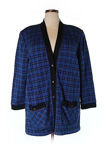 Jeffrey & Dara Jacket Size 2X (Plus)