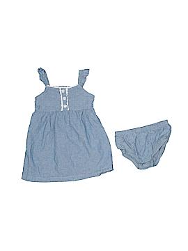 Healthtex Dress Size 6-9 mo