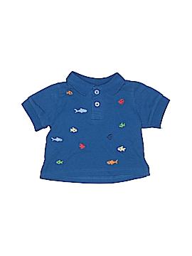 Z Boys Wear Short Sleeve Polo Size 6-9 mo