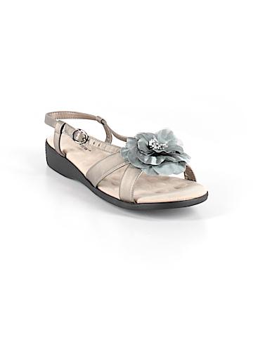 Comfortview Sandals Size 9