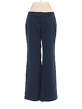 Banana Republic Factory Store Wool Pants Size 4 (Petite)