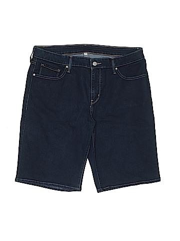 Levi's Denim Shorts Size 18W (Plus)