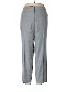 St. John Dress Pants Size 14