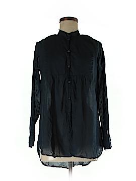 Ottod'Ame Long Sleeve Blouse Size 4