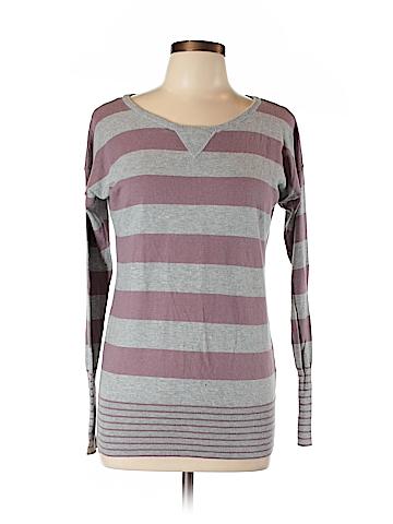 Sarsaparilla Pullover Sweater Size L