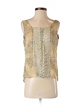 Zara Sleeveless Blouse Size 8