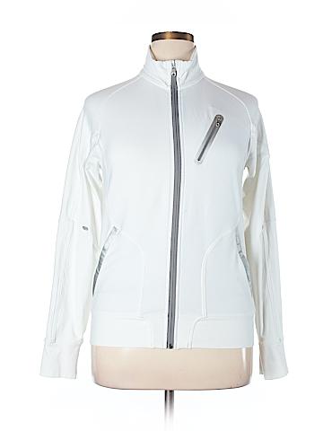 Lululemon Athletica Track Jacket Size 14