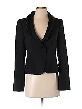 Armani Collezioni Wool Blazer Size 4