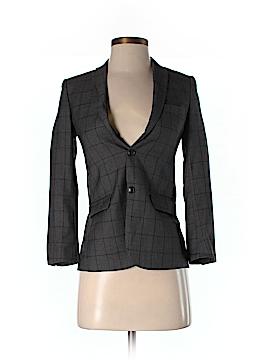 Isaac Mizrahi New York Blazer Size 10