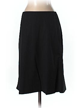 Jil Sander Wool Skirt Size 38 (IT)