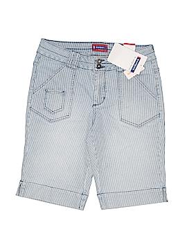 Westport Denim Shorts Size 4