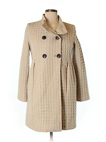Bagatelle Wool Coat Size 14