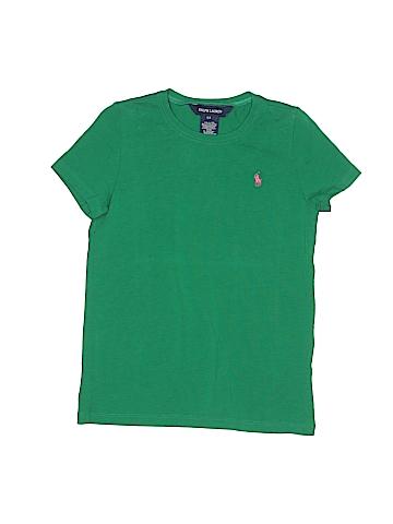 Ralph Lauren Short Sleeve T-Shirt Size 6X