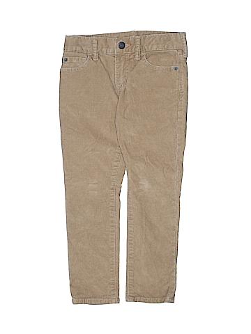 Gap Kids Cords Size 5 (Slim)
