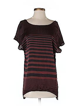 Sam & Lavi Short Sleeve Blouse Size S