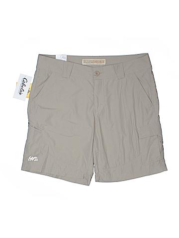 Cabela's Cargo Shorts Size 12