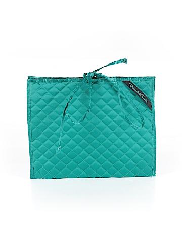 Oscar De La Renta Makeup Bag One Size