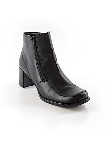 Covington Ankle Boots Size 8
