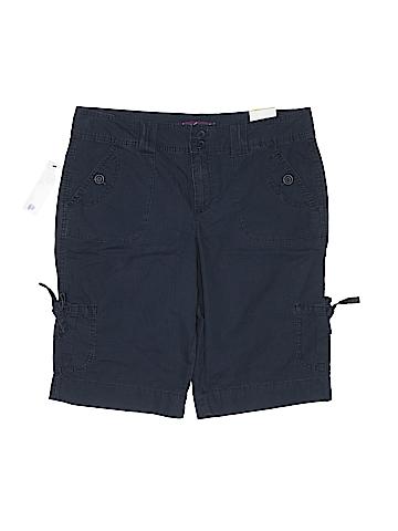 Gloria Vanderbilt  Cargo Shorts Size 14 (Petite)