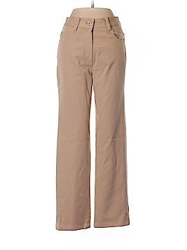 St. John Sport Casual Pants Size 2