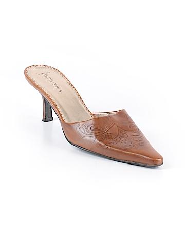BCBGirls Mule/Clog Size 8 1/2