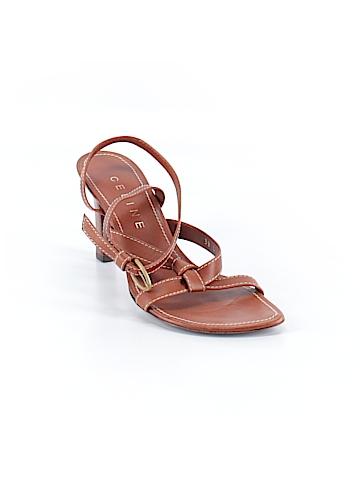 Celine Heels Size 38 (EU)