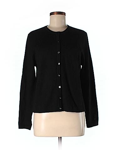 Merona Cashmere Cardigan Size L