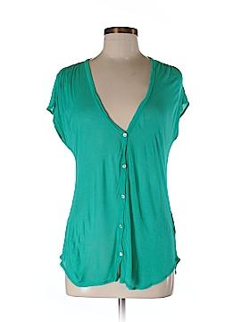 T. Babaton Short Sleeve Blouse Size XXS
