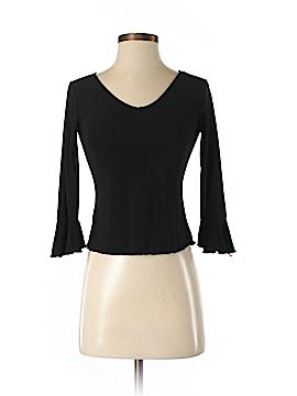 J.t.b. 3/4 Sleeve Blouse Size P (Petite)