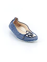 Taryn Rose Women Flats Size 36.5 (EU)