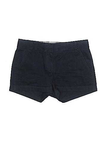 J. Crew Khaki Shorts Size 0