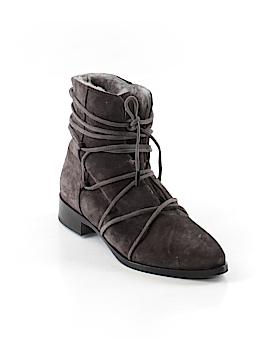 Diane von Furstenberg Ankle Boots Size 5