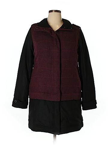 PrAna Coat Size XL