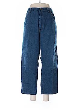 Wrangler Jeans Co Jeans 32 Waist