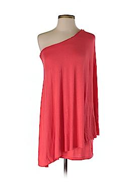 Blq. Mkt Short Sleeve Top Size S