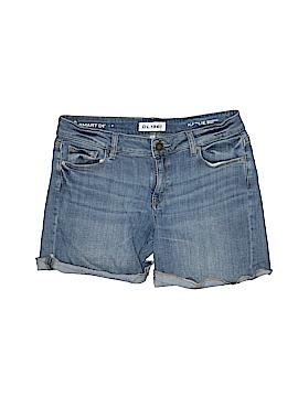 DL1961 Denim Shorts 26 Waist
