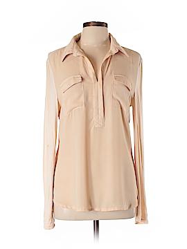 Xtaren Long Sleeve Blouse Size L
