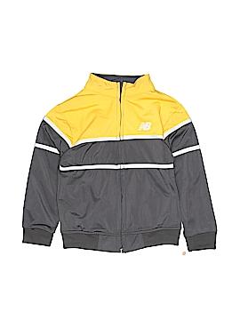 New Balance Track Jacket Size 6